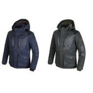 알로브호쥬 윈드엣지 자켓,(MBJWJ002) 14년 남성 겨울재킷