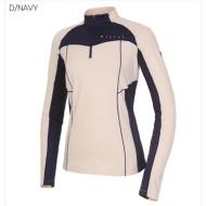 [밀레]15S/S 신상 여성 LD LT 긴팔집업 티셔츠 (MXKST803)