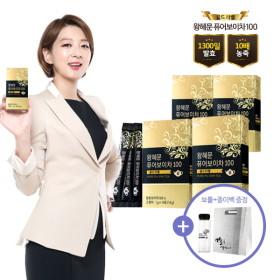 [박경호] 다이어트 (왕혜문 퓨어보이차/박경호 통곡물 선식)