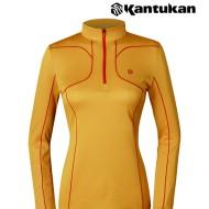 [칸투칸] T522 에너제틱 스프링 여성집업 티셔츠
