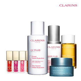 [클라란스] 립 오일,하이드라 퀀치 크림外 BEST 정품용량증정