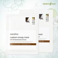 이니스프리 자연발효 에너지 마스크 [5매입]