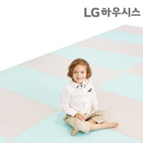 [LG하우시스] 폴더매트 런칭기념 통합브랜드전