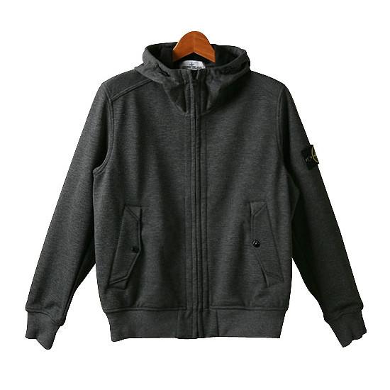 7e495d8cee7 [스톤아일랜드]STONE ISLAND 611541529 V1067 와펜 소프트 쉘 후드 자켓