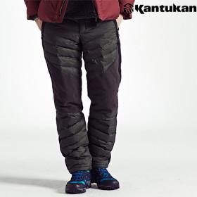 [칸투칸] P404 플래그십 테크니컬 구스다운팬츠