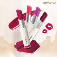 이니스프리 컬러 글로우 립스틱 (3호 로맨틱 가을 장미)