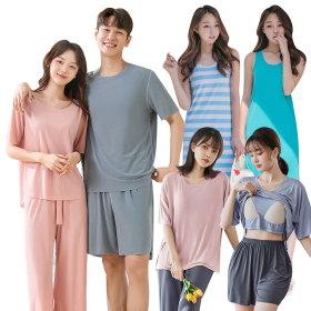[모스트]포근함이 그리운 계절!  가을신상  잠옷/파자마/홈웨어