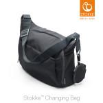 유모차용 기저귀가방(Changing Bag) - 다크네이비(Dark Navy)