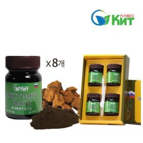 그린시베리아 차가버섯 (30g*4개) * 2박스