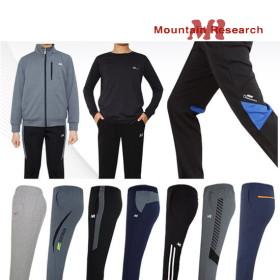 [마운틴리서치] 아동 주니어 봄/가을/겨울 트레이닝복 팬츠 모음/운동복 체육복 반바지 츄리닝