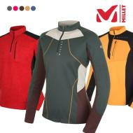 [밀레]14F/W 신상 남,여성 OS W 집업 티셔츠 #2 (MXJWT413,813)