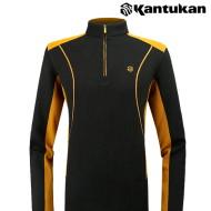[칸투칸] T430 양털보다 따뜻한 방한 스웨터티셔츠