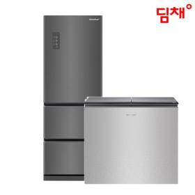 김치냉장고 브랜드별 인기상품 ! [딤채/LG/삼성]