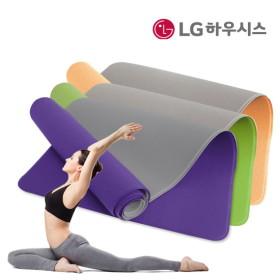 [LG하우시스] 필요가/칼라요가매트/황토요가매트 모음전