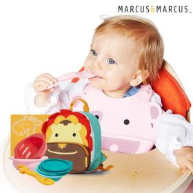 유아 식기의 기준! 마커스&마커스 기프트세트 런칭!