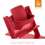 트립트랩 베이비세트(Baby Set) - 레드(Red)