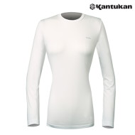[칸투칸] KTFE95 실크드라이 W 라운드 티셔츠