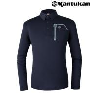 [칸투칸] T172 잘나가서 더 잘 만든 남성 카라 티셔츠