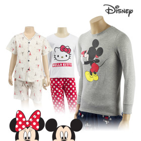 [디즈니外] 아동잠옷 여성 파자마 원피스 커플잠옷 외