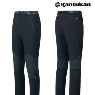 [칸투칸] P411 남성 기모 테크니컬 팬츠