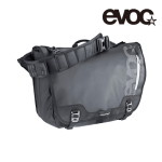 [EVOC/에복] Courier Bag 25L(Black)/Cross Bag/Briefcase 설치/Engineered in Germany