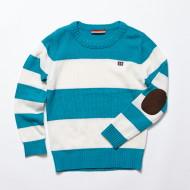 공용 스트라이프 스웨터(JT3ZKT804UL-TQ)