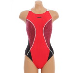 [여성수영복] 여성 선수용원피스 수영복(APSCO09)