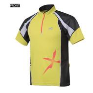 S/S 남성용 등산티셔츠 락 퍼포먼스 SS 티셔츠 MRHUT002