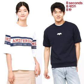 [에잇세컨즈] 아울렛 티셔츠 아이몰 단독특가!
