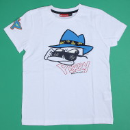 선글라스 페리 티셔츠(JT2MTR457UD-WT)