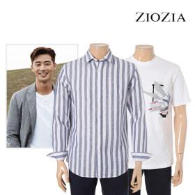 [레노마/루이까또즈/예작] 남성 와이셔츠 BEST 모음전! 18' S/S 신상 입고!