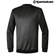 [칸투칸] T493 에스카라다 장모 라운드 티셔츠