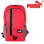 [푸마]070433-04 레드 PUMA convex Backpack 남여공용 백팩 책가방 학생용가방