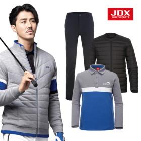 [JDX] F/W 골프&스포츠 남녀 의류 54종 택1