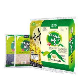 2017년 운수좋은쌀 쌀눈쌀/햅쌀/찹쌀 모음전