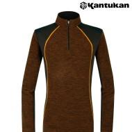 [칸투칸] T436 폴라이트웜 남성 보온 티셔츠
