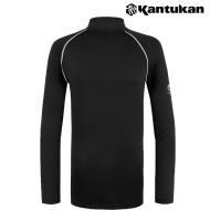 [칸투칸] T293 남성 목폴라 실크드라이 티셔츠