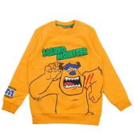 몬스터 부클 라운드 티셔츠(JT4MTRA08MD-MU)