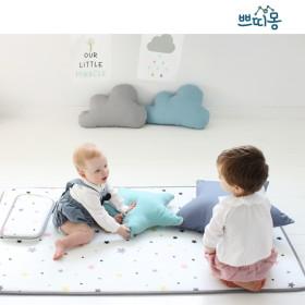 쁘띠몽 3D허니콤 쿨매트+쿨필로우 모음전