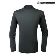 [칸투칸] KTFA98 심플 실크드라이 M 목폴라 티셔츠