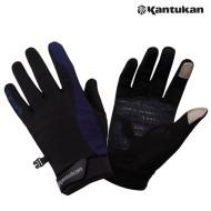 [칸투칸] G303 블루포인트 벨크로 장갑