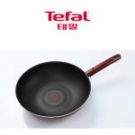 [단품] 테팔  새티스팩션 28cm 궁중팬