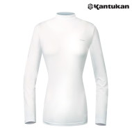 [칸투칸] KTFE97 실크드라이 W 목폴라 티셔츠