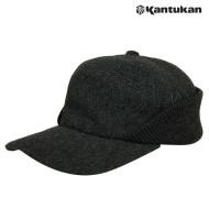 [칸투칸] C405 귀까지 따뜻한 플리스  캡