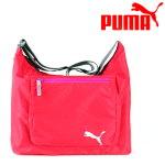 [푸마]070378-03 체리레드 Fitness Shoulder Bag 크로스백 스포츠백 숄더백 보조가방 가방