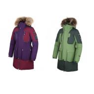 LD 젤러트 헤비 다운 코트,(MDJWD501) 밀레 14년 겨울 여성 다운