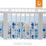 슬리피 범퍼(SLEEPI Bumper) - 실루엣블루(Silhouette Blue)