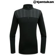 [칸투칸] T433 폴라 베어 남성 보온 티셔츠