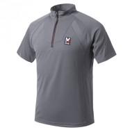 [티셔츠]GRIPPED(그리피드) 반짚업 반팔 T(LOJUT057)