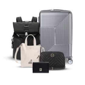 [현대카드5%][롯데백화점][캉골/닥스/프라다] 셀럽들의 핸드백&지갑부터 럭셔리 명품까지! 마지막 찬스
